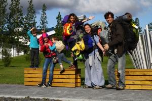 17h Enfants autour du monde avec Perrine et Cyril Gourgeot