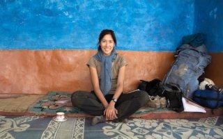 L'appel des terres sauvages ! Zanskar, Kirghizie,Tibet- 15h