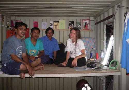 Memoires de Birmanie - 20h
