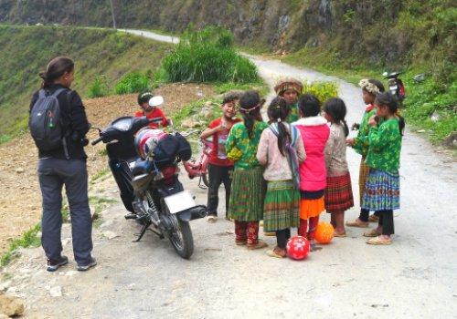 Sur les routes du Nord Vietnam-18h